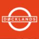 Логотип Доклэндс Девелопмент