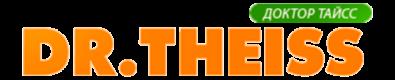 Логотип Др. Тайсс Натурварен Рус
