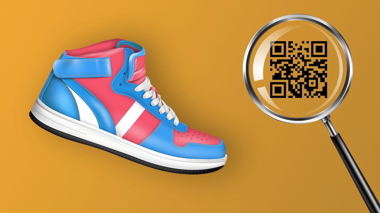 Производители обуви стали лидерами по описанию маркируемых товаров