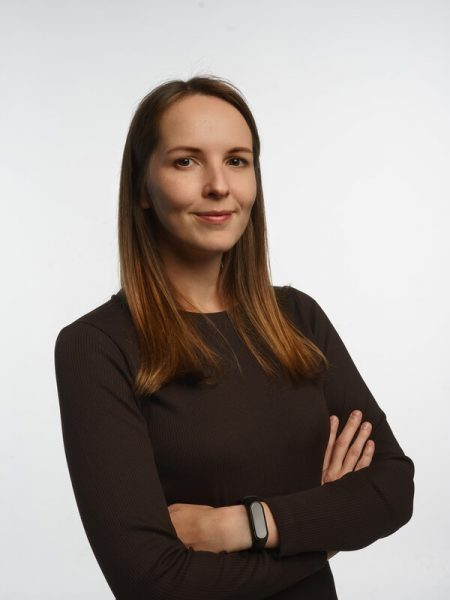 Алексеева Мария Дмитриевна