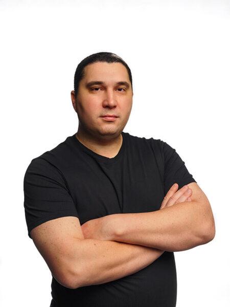 Дедуник Дмитрий Олегович