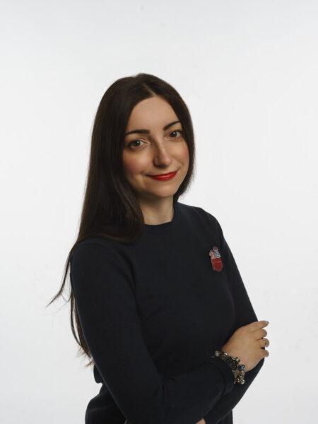 Кулакова Ирина Олеговна