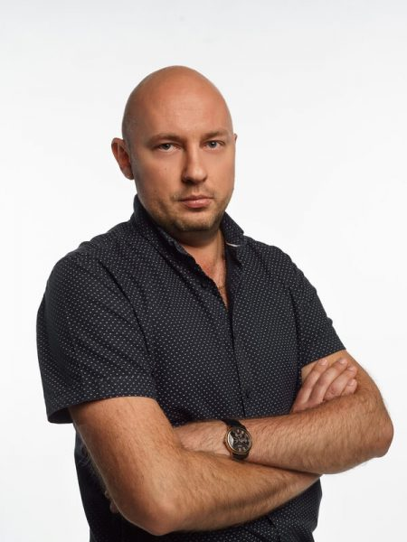 Никифоров Юрий Иванович