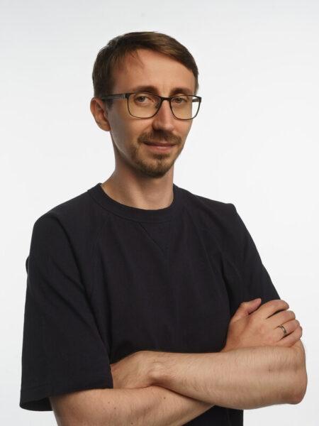 Просолупов Алексей Юрьевич