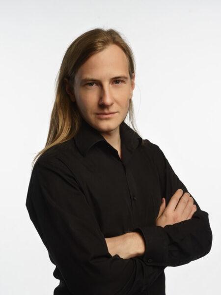 Серебренников Иван Николаевич