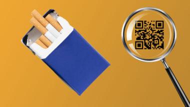 Маркировка табака – Новости