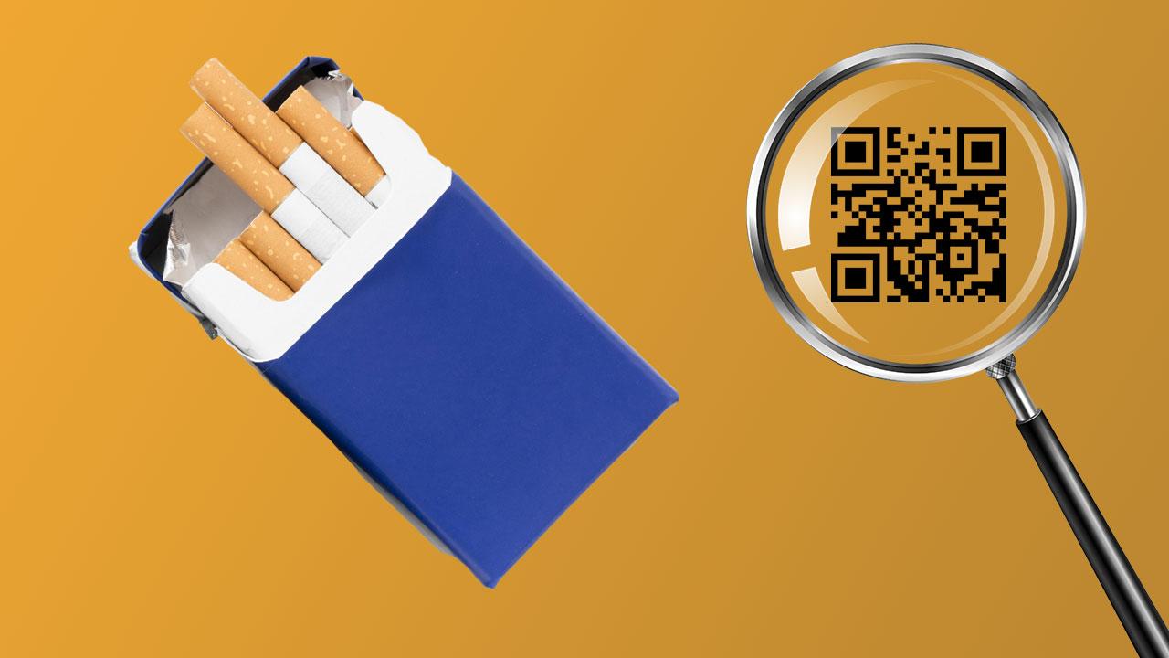 Зарегистрировано более 100 000 компаний, которые работают с табачной продукцией