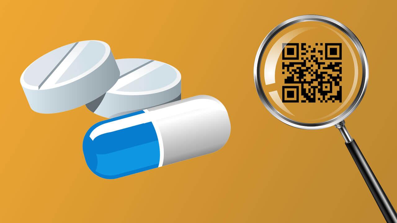До 1 июля 2021 г. маркировка лекарств будет работать в упрощенном режиме