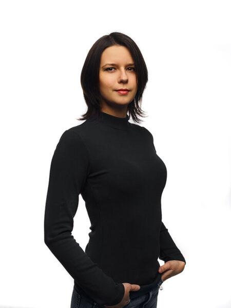 Дедуник Ирина Сергеевна