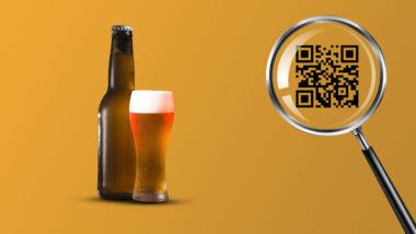 Маркировка пива