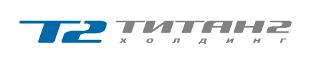 Логотип АО «КОНЦЕРН ТИТАН 2»