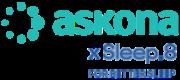 Логотип ООО «Аскона-Век»